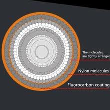 Fluorocarbon Strong Nylon Fishing Line