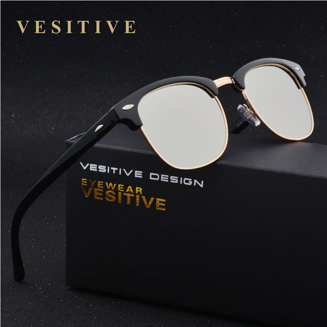 Classic brand design Fashion Polarized Sun Glasses Retro Inspired Club Elegant Metal Star Master Sunglasses For  Women men