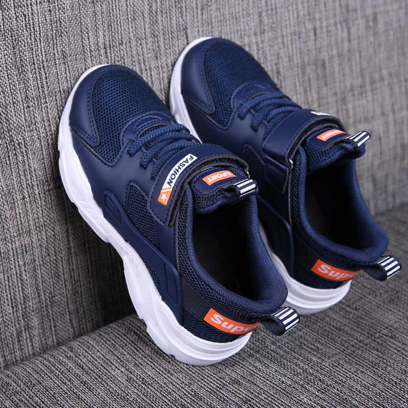 LAIBEITAI เด็กรองเท้าผ้าใบคุณภาพสูงรองเท้าเด็กเล็ก/ใหญ่ขนาดรองเท้าเด็กเด็กรองเท้ากีฬา