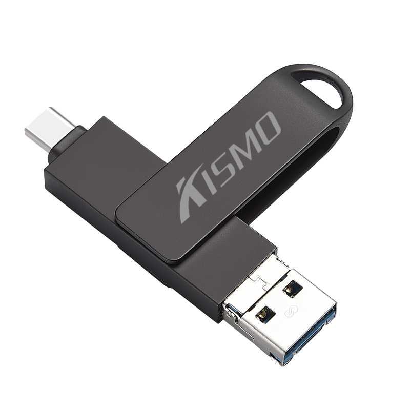 V9 2-in-1 USB 2.0 Micro USB OTG Flash DriveOTG Pen Drive for Android Smartphone