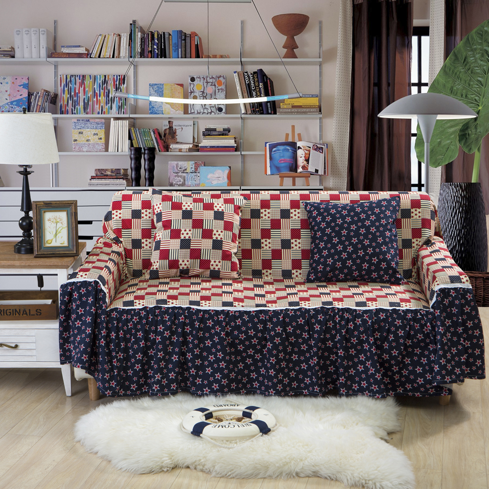Sofa cover cotton canvas style sheets there are all kinds of