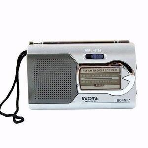 Morning Walkman Speaker Player
