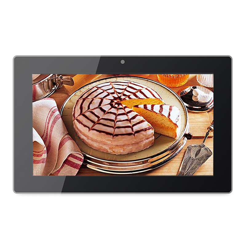 High Quality Infrared Touch Sensor 23.6 Inch Touch Screen Barebone All In One Pc