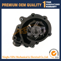 8 94393 447 3 8943934473 NEW Water Pump For ISUZU 6HH1 6HE1