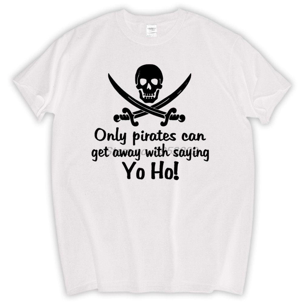 92c28233 FUNNY PIRATE T SHIRT TEE GRAPHIC RUM DRINKING ALCOHOL COLLEGE PARTY HUMOR  ARR-in T-Shirts from Men's Clothing on Aliexpress.com | Alibaba Group
