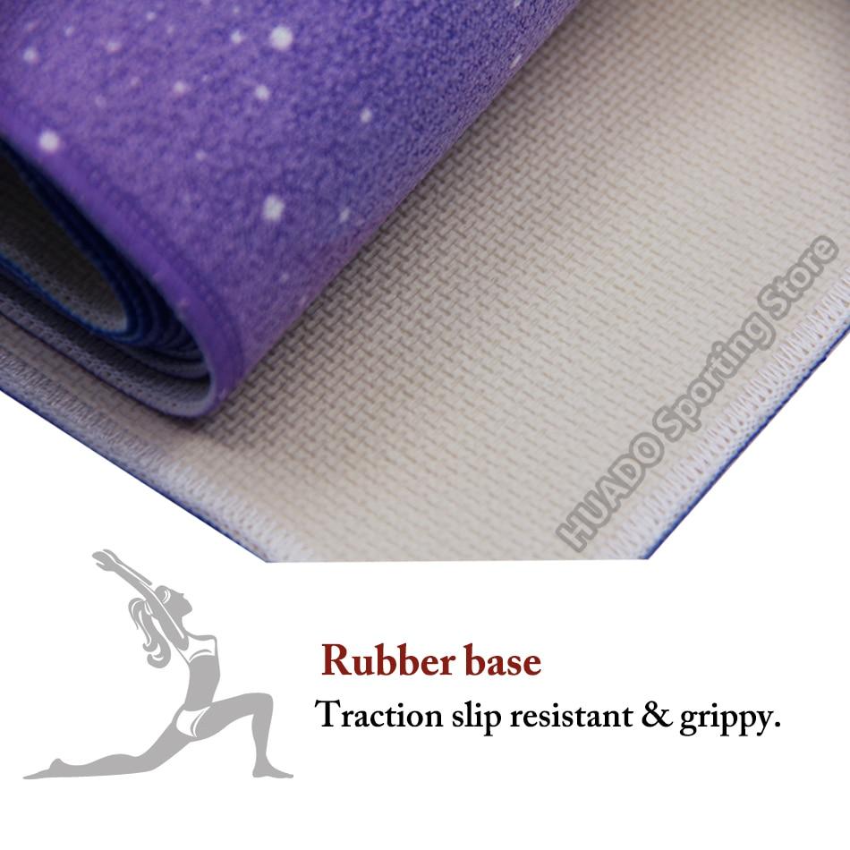 thick tumbling fitness s itm folding purple home mat mats gymnastics panel