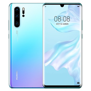 "New Original Huawei P30 PRO Mobile Phone 8GB RAM 128GB ROM 6.47"" Android 9.0 40MP 32MP Camera 4200mAh Octa Core 4G Smartphone"