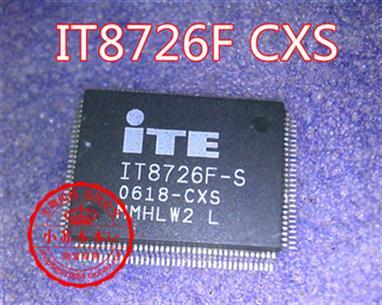 New IT8726F-S EXS FXS CXS DXS EXA EXC IT8713F-S GXA GXO IT8512E BXS