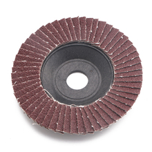 100mm Zirconia Flap Disc Sanding Grinding Wheel Angle Grinde