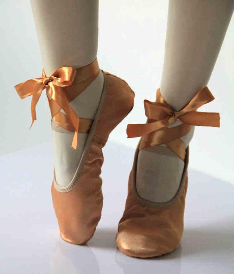 New 2020 Ballet Dance Shoes Flats