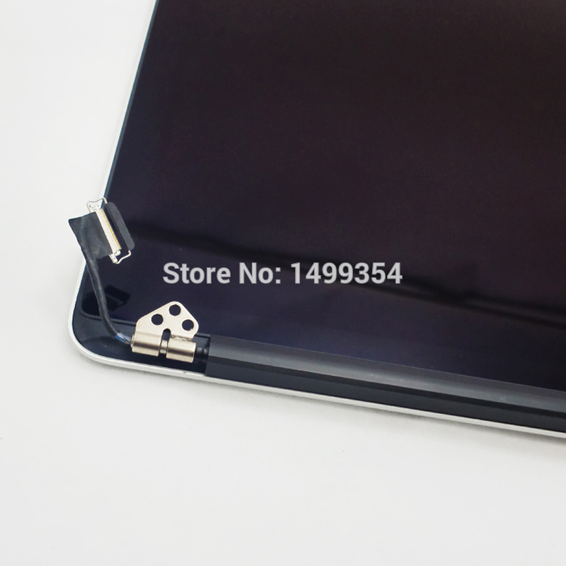 Genuine Used 2012 Early 2013 Year A1398 LCD Screen For Macbook Pro 15Retina A1398 LCD Screen Assembly EMC2512