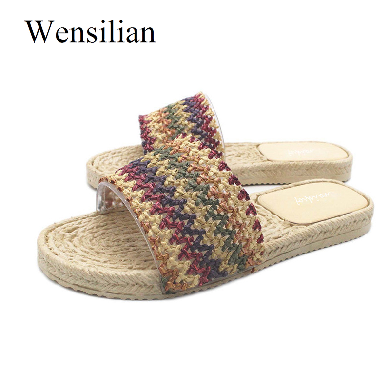 Summer Women Slippers Rubber Wave Beach Shoes Ladies Anti-slip Womens Flip Flops Flats Female Bathroom Slides Zapatos Mujer instantarts women flats emoji face smile pattern summer air mesh beach flat shoes for youth girls mujer casual light sneakers