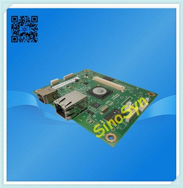 HP 401N Formatter-2