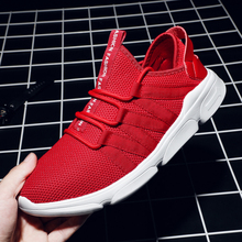Running Shoes for Men Sneakers Large Size 39-48 Athletic Red White Sport Shoes Jogging Male Femme Trainers baskets homme