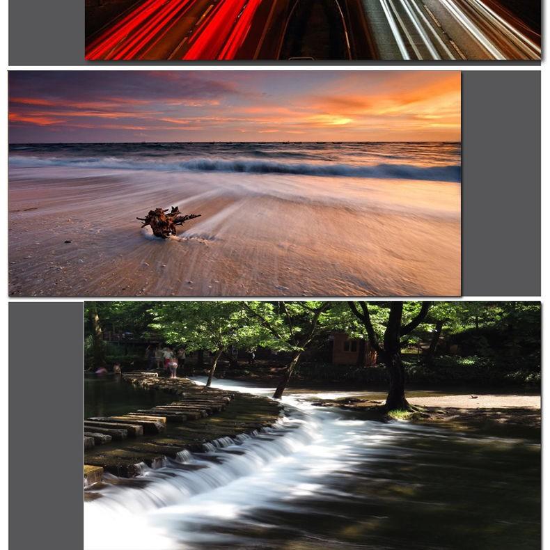 Zomei 49/52/55/58/62/67/72/77/82 Fader Variable ND Filter Adjustable 9-Stops ND2-400 Neutral Density Lens Filter for DSLR Camera 9