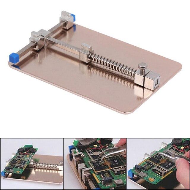 brand new universal pcb circuit board holder fixture repair tool for rh aliexpress com