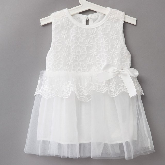 Cute Little Baby Girl Dress