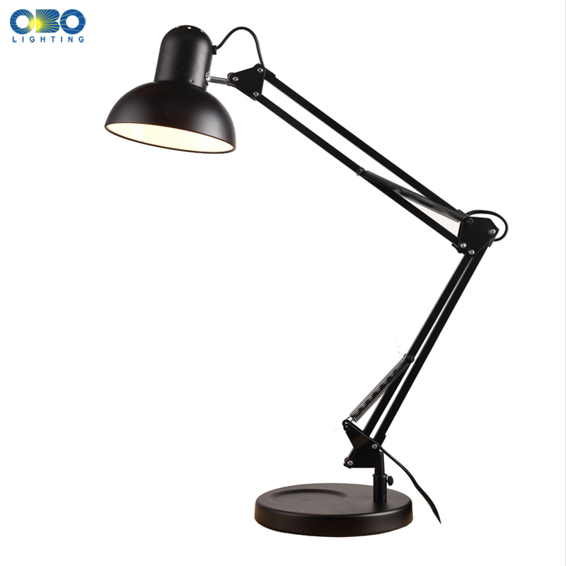Streng Lesen Hobby Handwerk Smd Led Schaukel Arm Aufgabe Clamp Clip-auf Lampe Beleuchtung Desktop Lupe Lupe Len Tisch Clamp Lampe Schreibtischlampen Lampen & Schirme