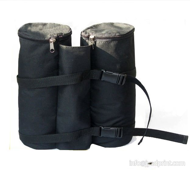 (Accompanying product, NO sold separately), quality sandbag for tent product differentiation
