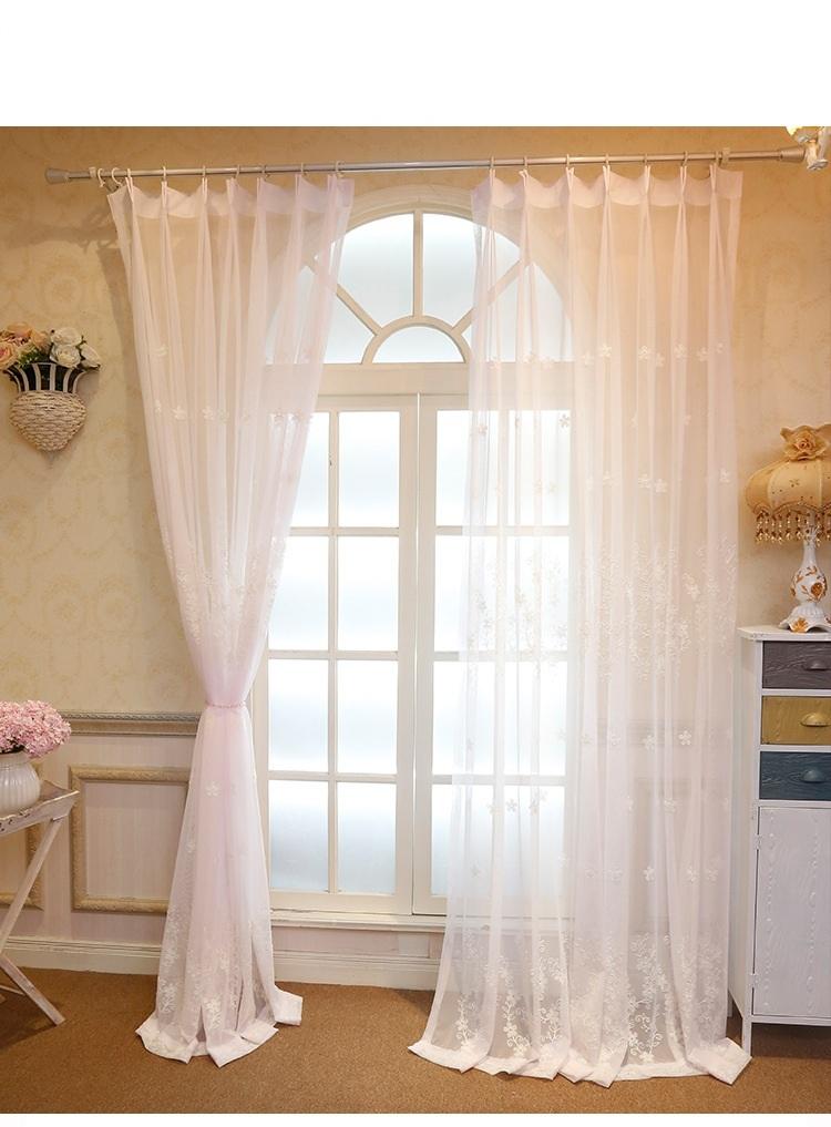 erker vorhänge-kaufen billigerker vorhänge partien aus, Wohnzimmer dekoo