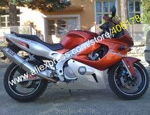 Ventas calientes, Sportbike carenados para yamaha 1996-2007 YZF600 R YZF 600 R Thundercat 96-07 yzf600r piezas de la motocicleta body kits