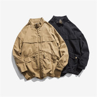 Hooded Hoodies Men Spring 2018 New Patchwork Color Hip Hop Sweatshirts Mens Loose Plus Size Streetwear Tracksuits