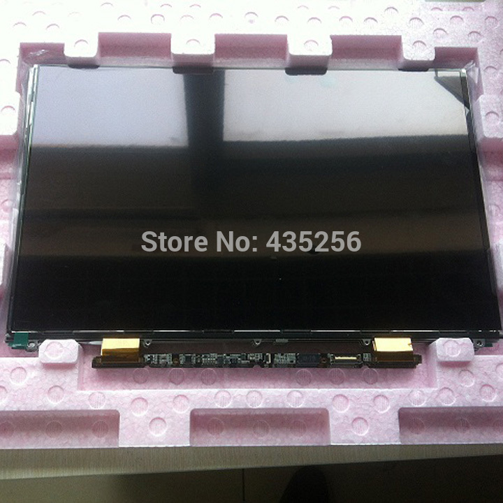 ФОТО Original New LCD For Apple Macbook pro 13'' A1278 LCD Glass Replacement B133EW04 B133EW07 LP133WX2-TLG2 LTN133AT09