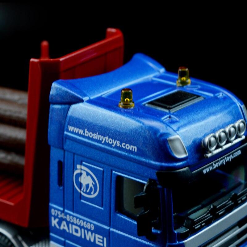 1:50 Εμπορευματοκιβώτιο - Οχήματα παιχνιδιών - Φωτογραφία 4