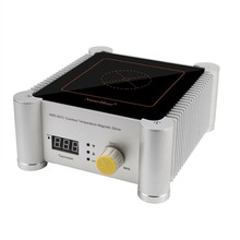 цена HMS-901C hot plate 450 degree  with magnetic stirrer  chemistry laboratory agitador magnetic Mixer with stir bar онлайн в 2017 году