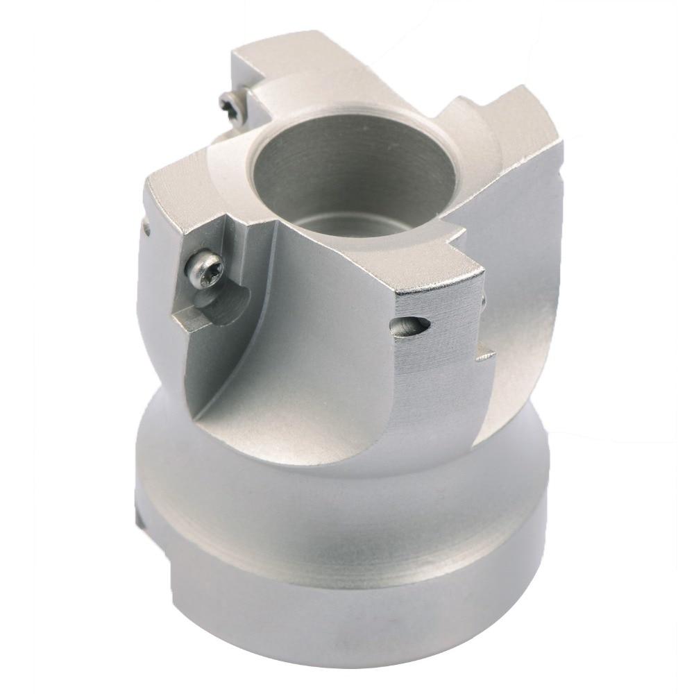 BAP JAP 300R frezavimo intarpui APMT1135 ir BAP 400R frezavimo įrankis APMT1604 veido malūno pečių pjaustytuvui