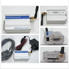 GSM модем Q2406B беспроводной промышленный gsm gprs wavecom модем
