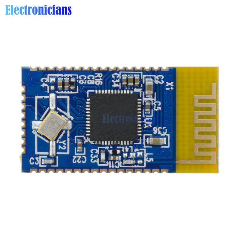 Fine Bk3254 Bluetooth Module 4.1 F6888 Stereo Audio Module Fm Radio/tf Card/u Disk/ Infrared Remote Control