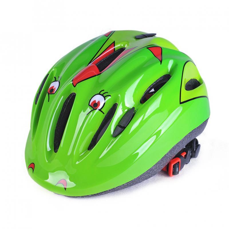 Bicycle Boy Roller Skating Skateboard Ski Skiing Helmet Frog Light Snowboard Motorcycle Helmet Men Women Children Kids