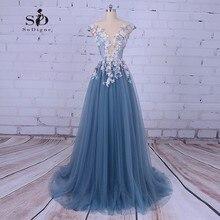 ebbf5bca893d5 Buy princess flower prom dress and get free shipping on AliExpress.com
