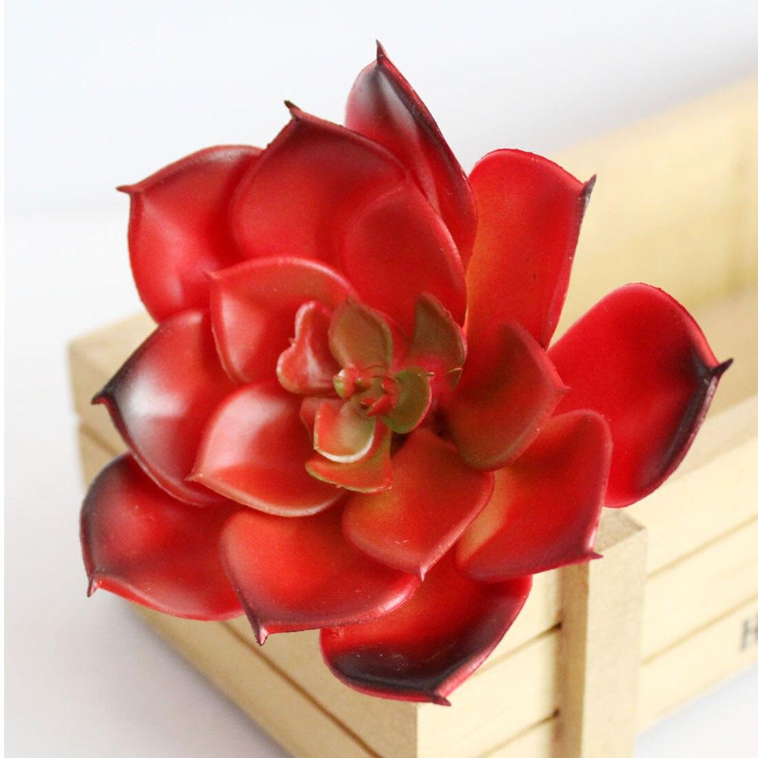 Plastic Flowers Artificial Plant Landscape Fake Flower Artificial
