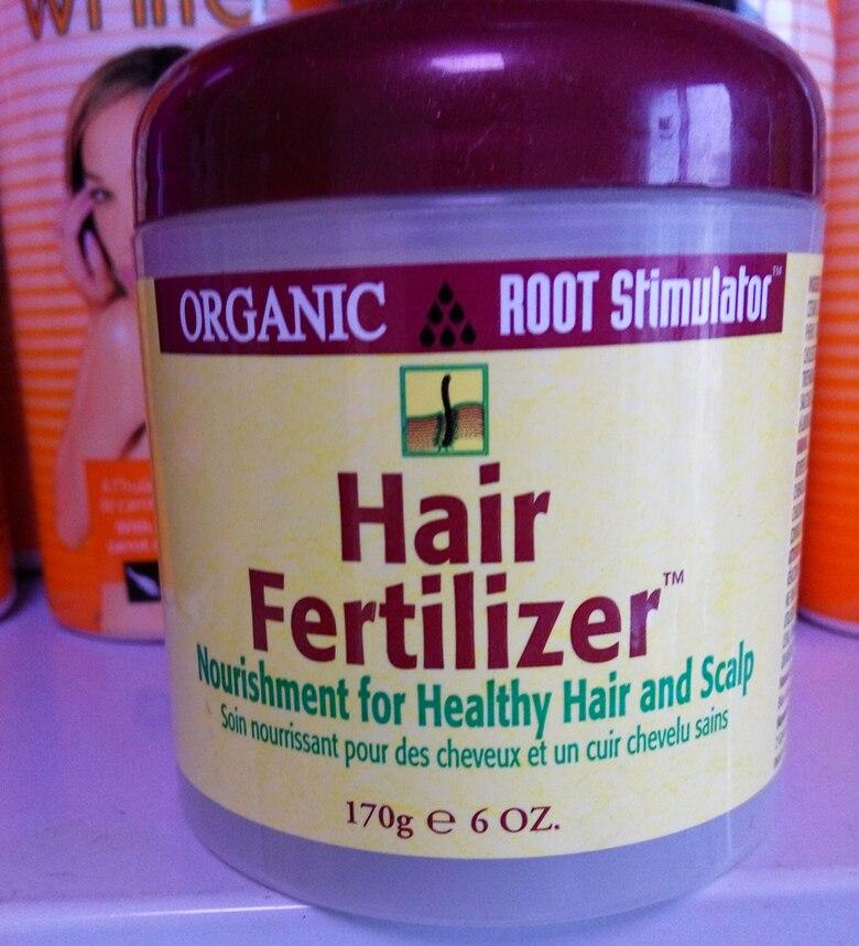 Organic R/s Root Stimulator Hair Fertilizer, 6 Ounce /170g кольцо 1979 11 r