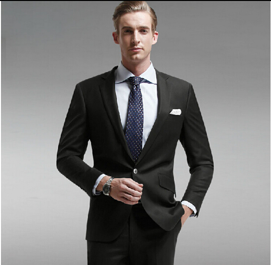 Aliexpress.com : Buy men formal suit wedding suit 2014 new design