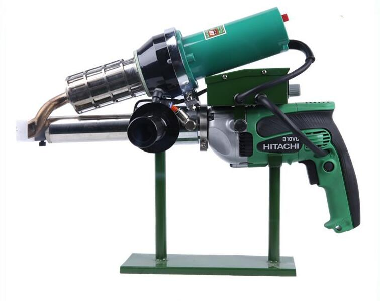 Back To Search Resultstools Plastic Welders Strong-Willed Plastic Hand Extruder Welder/welding Gun