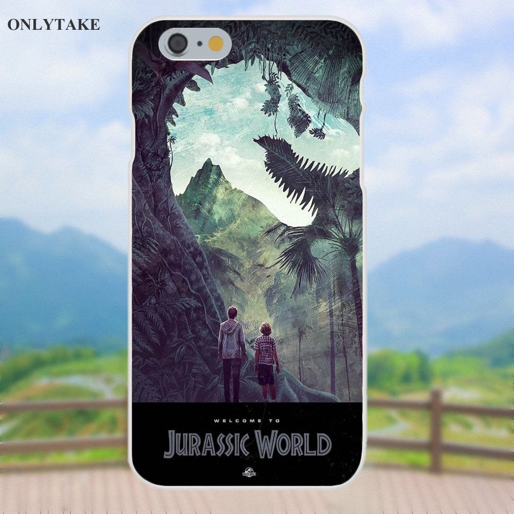 coque iphone 8 jurassic