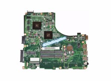 SHELI FOR Acer Aspire E5-421 E5-421G Laptop Motherboard W/ FOR A4-6210 CPU NBMNQ11003 NB.MNQ11.003 DA0ZQNMB6D0 DDR3