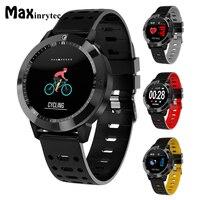 F58 Fitness bracelet IP67 Waterproof support Heart Rate Blood Pressure Oxygen monitoring Multi Sports mode Smart Watch 10pcs/Lot