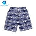 Gailang Brand Men beach shorts style boxers for men Swimwear Swimsuits board shorts casual bermuda quick drying trunks shorts