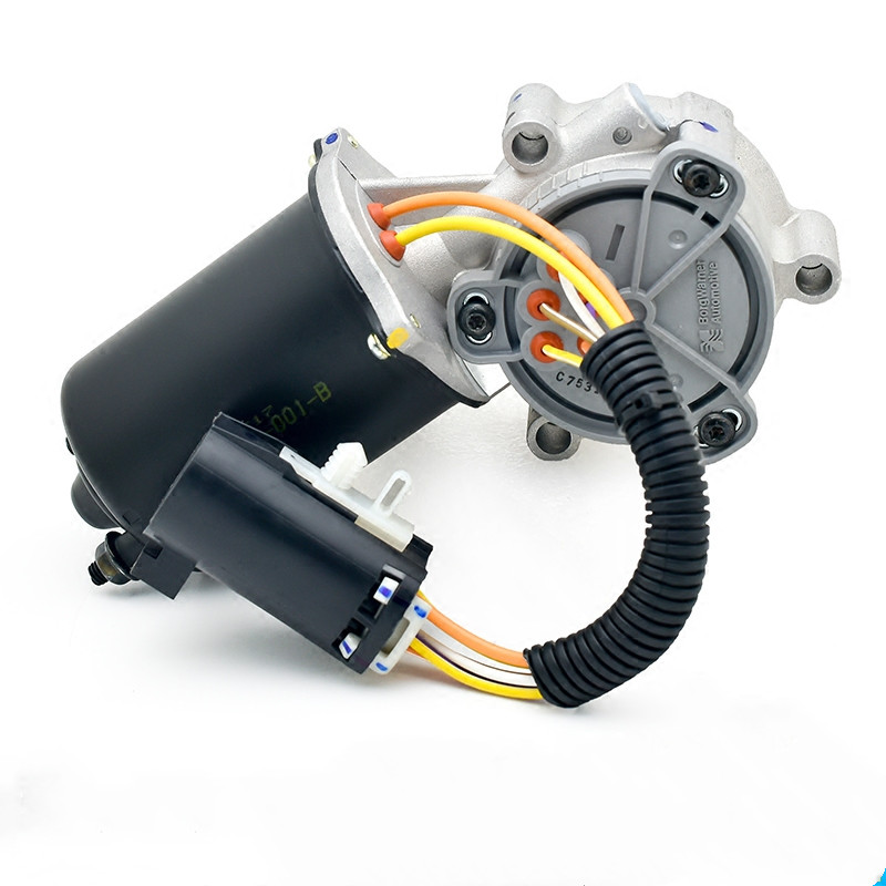 47 60 648 001 Auto Car Transfer Case motor FOR Great Wall Haval Hover H3 H5 Wingle 3 WINGLE 5 GWM V240 in Motors from Automobiles Motorcycles