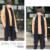 2016 Nuevos hombres de la Marca de Invierno de diseño de la bufanda bufanda de la cachemira Manta Mantón Del Cabo de la Cachemira de La Bufanda Poncho poncho de invierno de La Vendimia