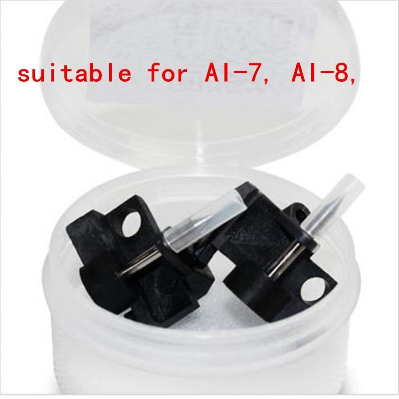 Électrode de soudage originale, adaptée aux AI-7, AI-8,