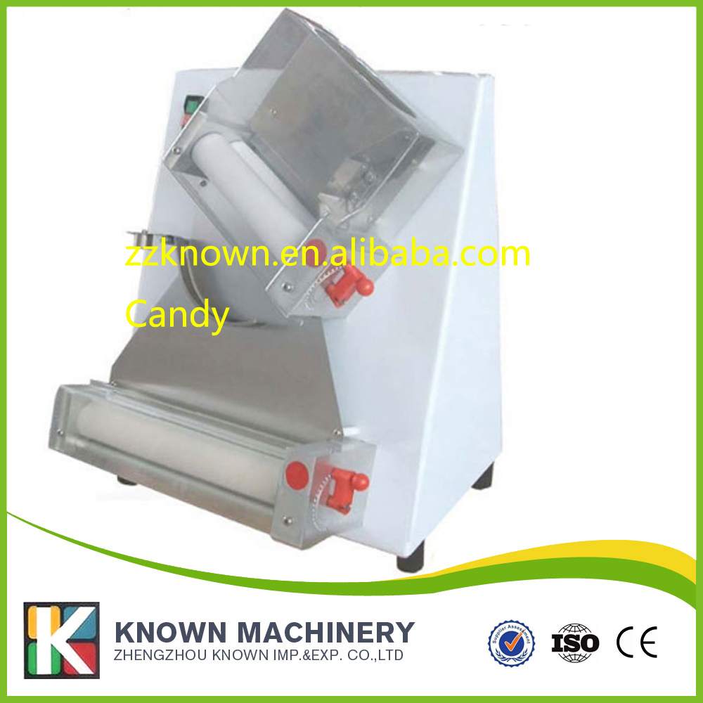 Professional Dough Roller/ Pizza Dough Press Machine /Bread Dough Sheeter, High Quality Bread Dough Sheeter new premium high quality stainless steel commercial dough ball making machine automatic dough divider rounder for small business