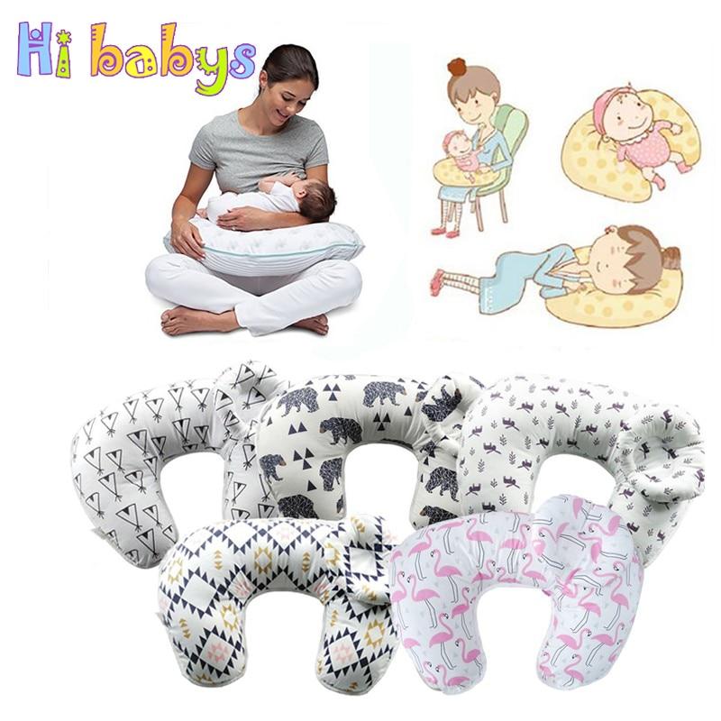 Maternity Breast Feeding Pillow | Shop
