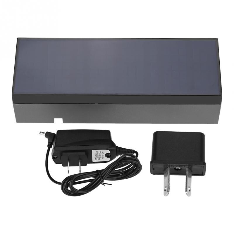 Intelligent 1 Satz 110 V-220 V Neue Abs Us/au Adapter Elektronische Digitale Fluoreszenz Stille Anzahl Alarm Zählen Unten/bis Uhr Timer