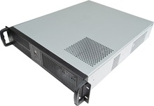 industrial Computer case 2U 550mm rear window Can be replaced Server lengthen Chassis USB
