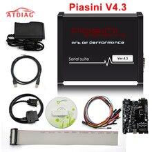 Najnowszy pakiet seryjny Piasini Engineering V4.3 wersja główna z klucz USB nie ma potrzeby aktywowane wsparcie więcej pojazdów